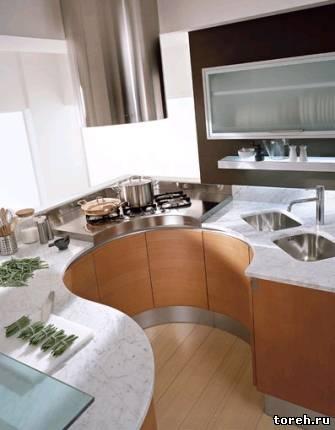 Кухня гостиная дизайн маленькая кухня
