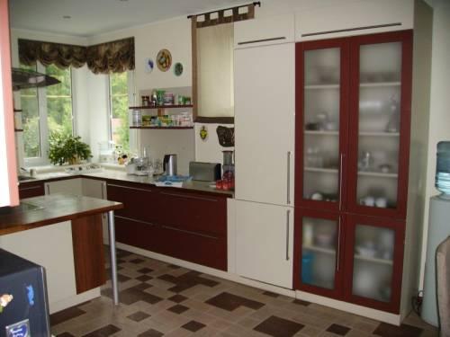Дизайн кухонь с картинками
