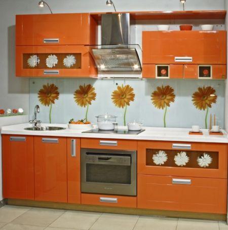 Кухни гостиной дизайн маленькой кухни