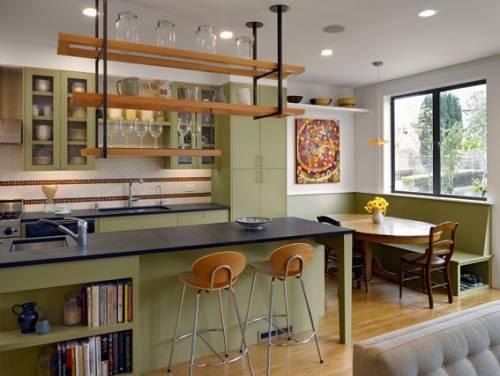 Новые дизайны кухонь новые дизайны