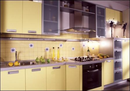 Кухонная пензы